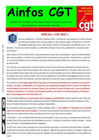 ainfo CGT 001
